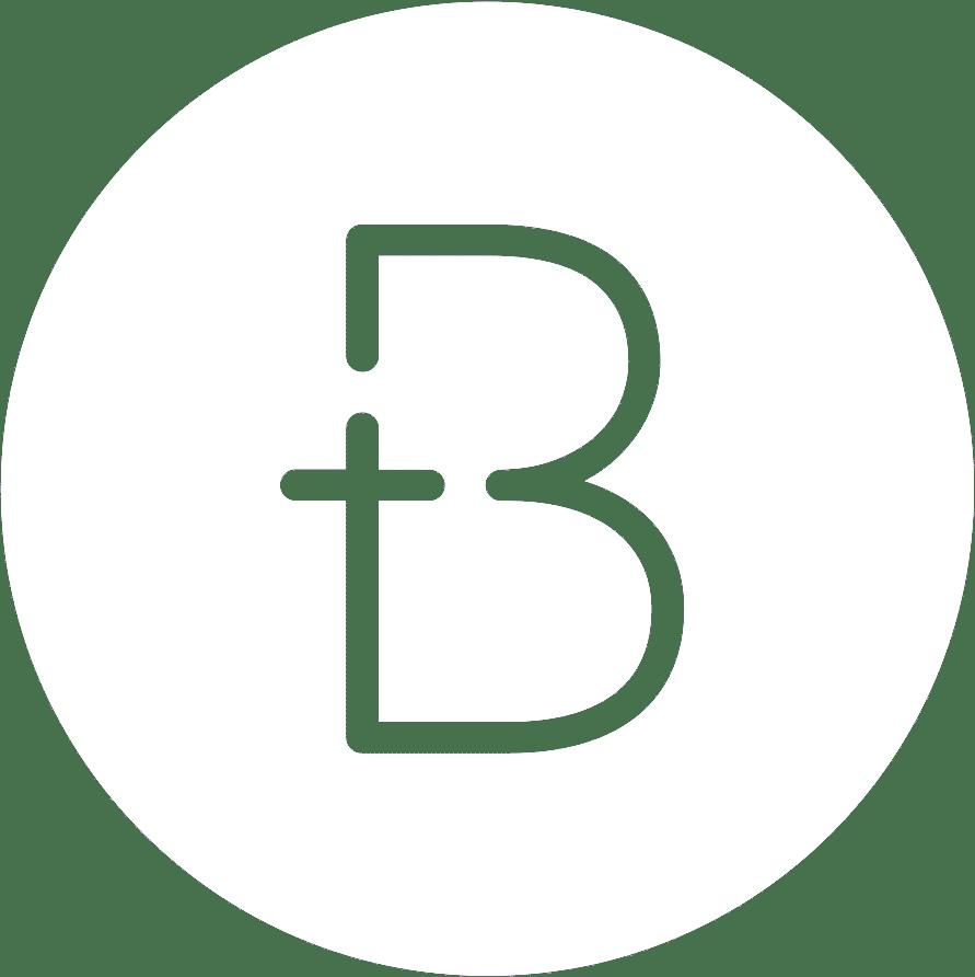 bnet White Mascot